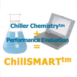 chiller efficiency, chiller chemistry, refrigerant analysis, refrigerant oil, AHRI testing, AHRI lab, AHRI laboratory, chiller chemistry