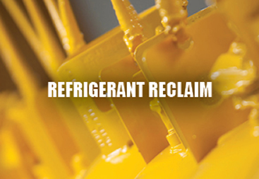 Refrigerants | Hudson Technologies