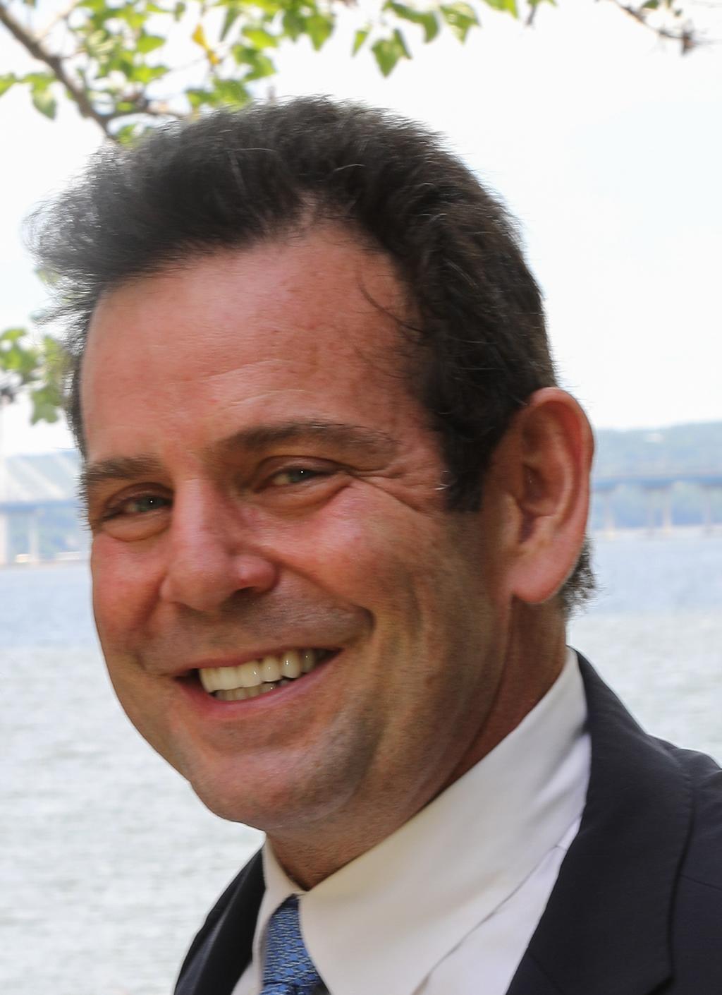 Kevin J Zugibe