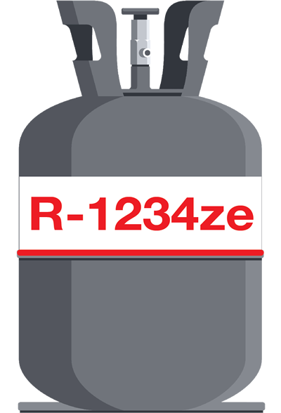 R-1234ze