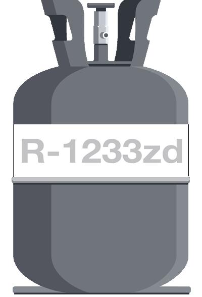 R-1233zd