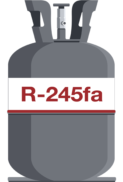 R-245fa