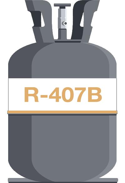 R-407B
