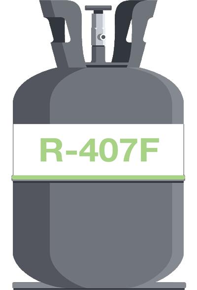R-407F