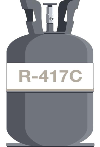 R-417C