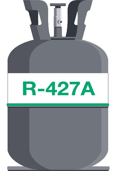 R-427A