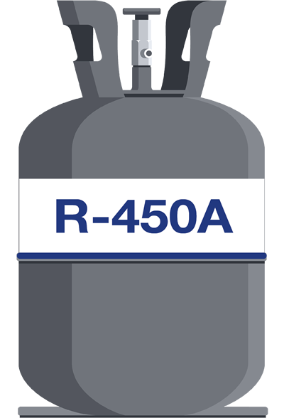 R-450A